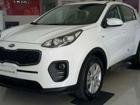 New Kia Sportage SL AT 18k all-in dp 2019 for sale