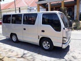 2013 Isuzu NHR IVAN for sale