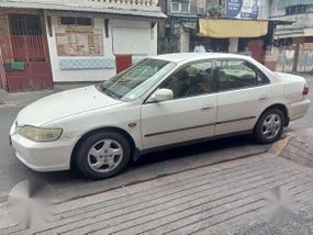 2001 Honda Accord VTi-L Matic for sale