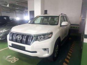 Toyota Land Cruiser Prado 4.0L Gas Automatic Brand new 2019