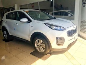 Wow Affordable 18K all in Kia Sportage 2.0 Diesel SL AT 2019