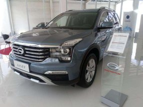 GAC GS8 2018 FOR SALE