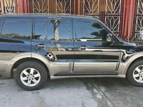 2005 Mitsubishi Pajero CK for sale