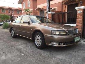 Nissan Cefiro 2001 For sale