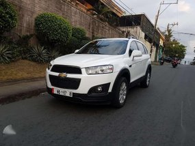 2016 Chevrolet Captiva Dsl Automatic for sale