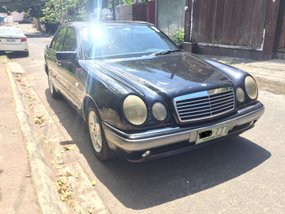 1996 Mercedes Benz E230 for sale