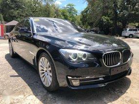 2016 BMW 730Li for sale