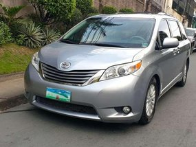 2013 Toyota Sienna XLE for sale