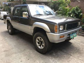 Mitsubishi Strada 4x4 1997 for sale