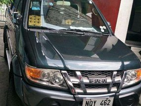 ISUZU XUV model 2010 FOR SALE