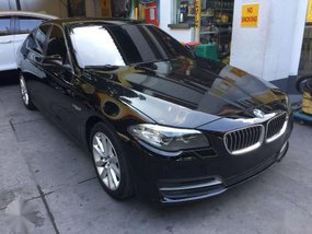 2015 BMW 520d automatic diesel for sale