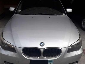 BMW 530D Diesel 2005 For sale