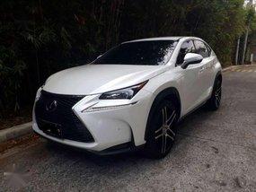 Lexus NX 2015 for sale