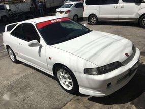 1996 Honda Integra For sale