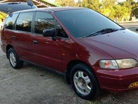 Honda Odyssey 4wd 2007 for sale