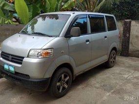 2010 SUZUKI APV for sale