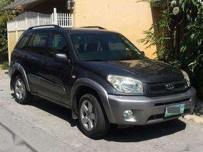 Toyota Rav4 2004 for sale