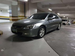2006 Honda Accord Limited Edition for sale