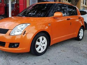 2008 Suzuki Swift 1.5L DOHC Engine Top of the line