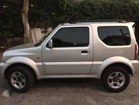 2012 Suzuki Jimny 4x4 Automatic for sale