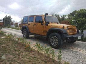 2014 Jeep Rubicon Wrangler for sale