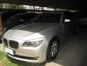 BMW 730d 2011 AT for sale