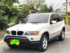 X5 BMW 2002 model for sale
