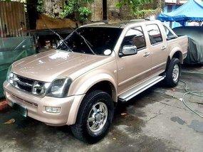 2004 Isuzu Dmax LS for sale