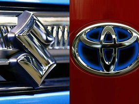 Toyota and Suzuki forms alliance to develop hybrid vehicles & more