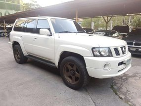 2009 Nissan Patrol 4x4 for sale