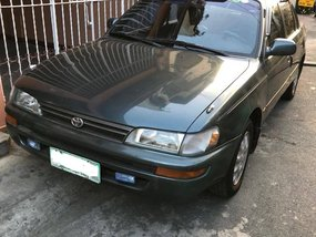 Toyota Corolla Sedan 1995 for sale
