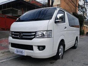 Foton View 2017 for sale