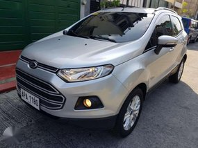 2015 Ford Ecosport 1.5L Automatic for sale