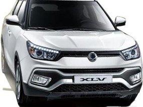Ssangyong Tivoli Exd Xlv 2019 for sale