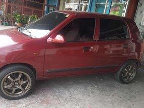 Suzuki Alto Deluxe 2010 for sale