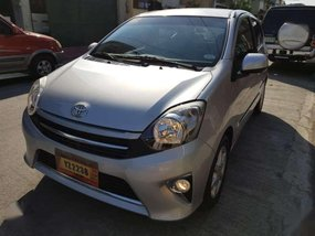 2016 Toyota Wigo 1.0G Automatic for sale