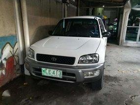 2000 Toyota Rav4 matic 4x4 for sale