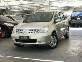 2009 Nissan Grand Livina 1.8 AT Gas for sale