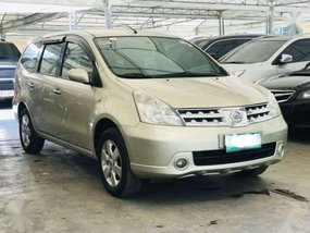 2009 Nissan Grand Livina 18 AT for sale