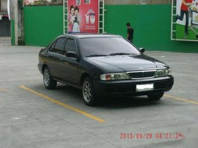 Nissan Sentra sedan model 1999 for sale