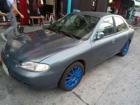 Hyundai Elantra local fresh 2000 for sale