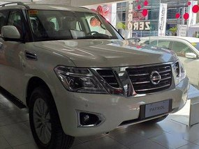 Nissan Patrol 2019 Royale AT for sale