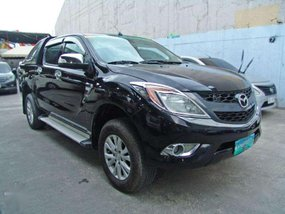 2013 Mazda BT50 3.2 4x4 AT for sale