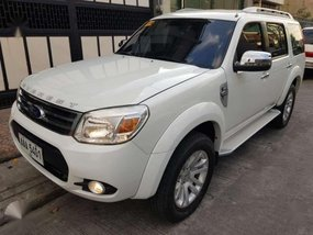 2014 Ford Everest 4x2 Manual for sale