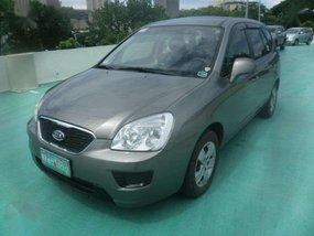 2011 Kia Carens CRDi Automatic 2.0L Diesel