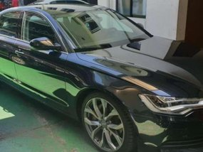 2012 Audi A6 3.0 Supercharged for sale