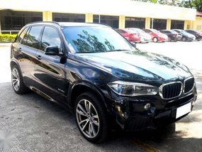 BMW X5 xDrive 3.0d 2016 for sale