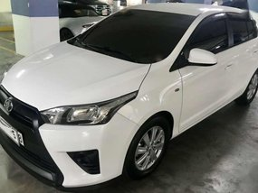 Toyota Yaris 1.3E AT 2016 for sale