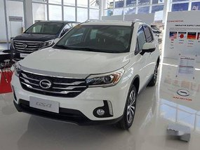 GAC GS4 2019 for sale