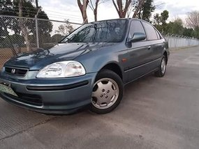 Honda Civic 1998 for sale